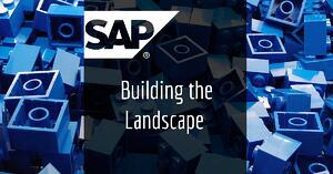 Building SAP Landscape