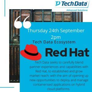 Red Hat webinar
