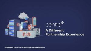 Retail series 4 partner experience