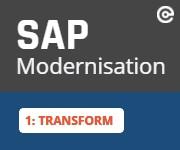 SAP Modernisation 1