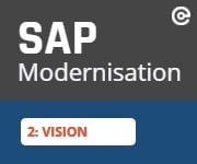 SAP Modernisation 2