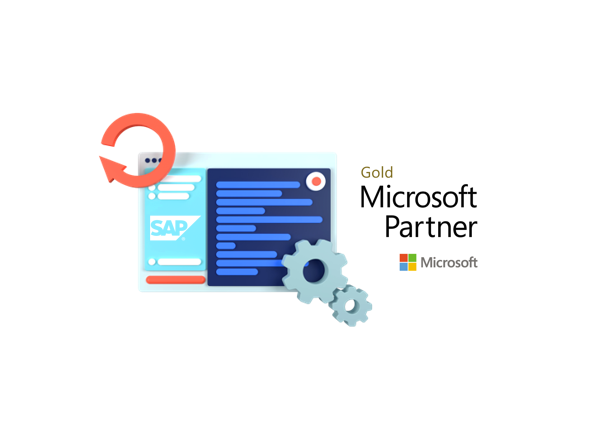 SAP on Azure code