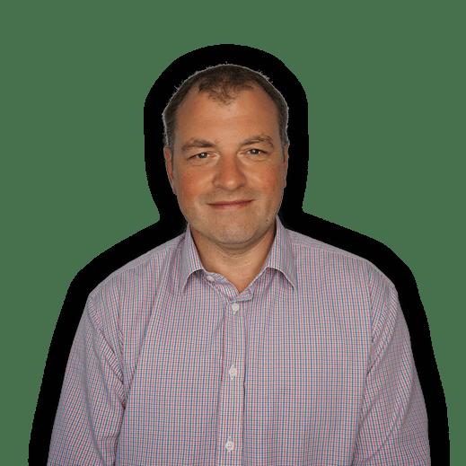 Dr Matt Lovell
