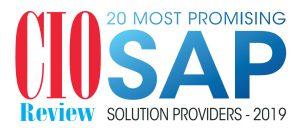 sap logo award