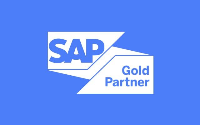 sap-gold-partner-blue-bg-logo