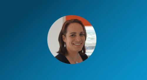 Claire Richards, Lead Consultant: Skills gap