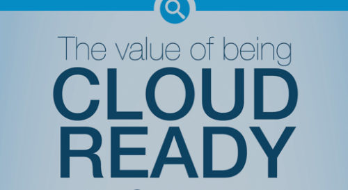 Cloud Ready: The Value of Being Ready for the Cloud with SAP HANA