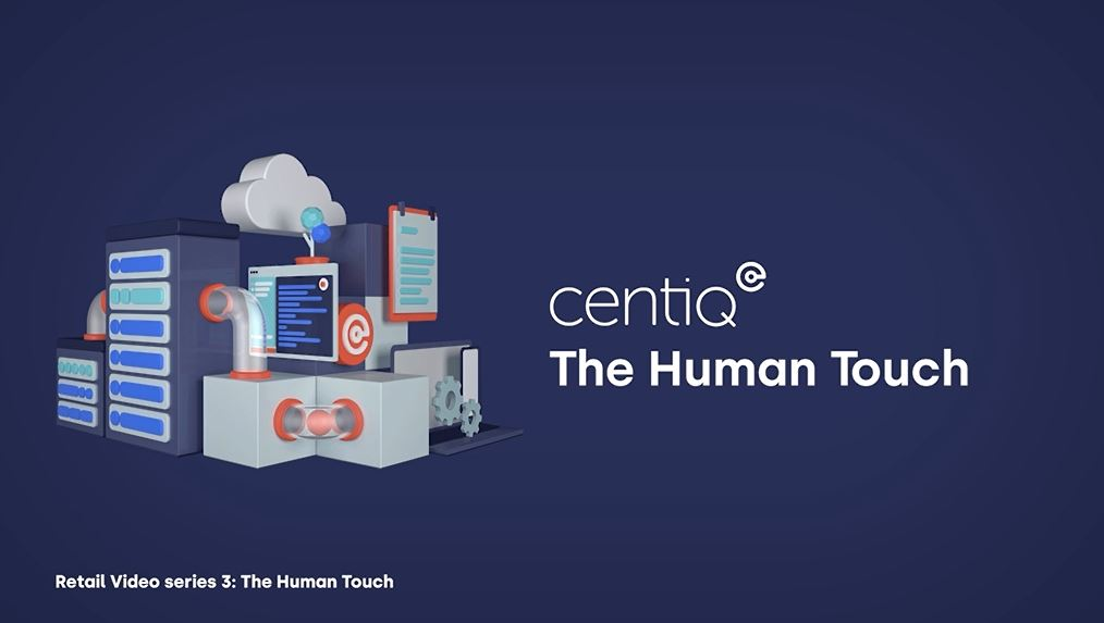 Retail Series: Episode 03 The Human Touch