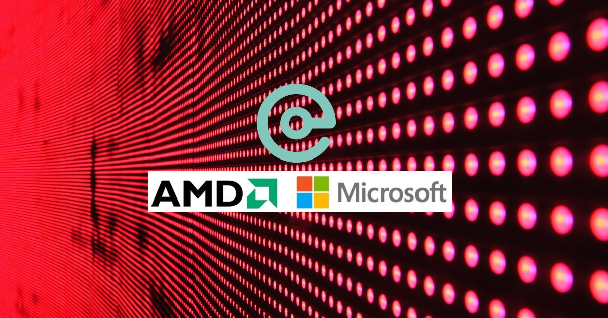 AMD on Azure, more bang for your buck